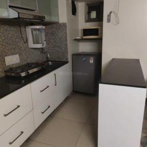 Gallery Cover Image of 1200 Sq.ft 2 BHK Apartment for rent in Raviraj Fortaleza, Kalyani Nagar for 28000