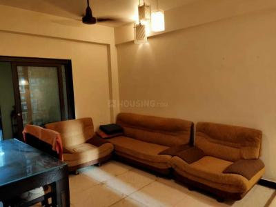 Gallery Cover Image of 950 Sq.ft 3 BHK Apartment for rent in Vile Parle West for 75000