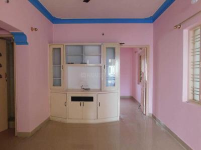 Gallery Cover Image of 800 Sq.ft 2 BHK Independent House for rent in Munnekollal for 13000