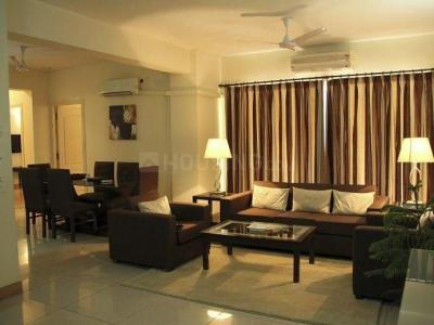 Gallery Cover Image of 4200 Sq.ft 4 BHK Apartment for rent in Sector 30 for 110000