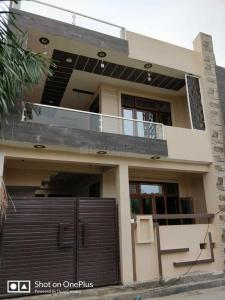 Gallery Cover Image of 935 Sq.ft 3 BHK Independent House for buy in Sarojini Nagar for 5000000