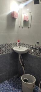 Bathroom Image of PG In Andheri West in Andheri West