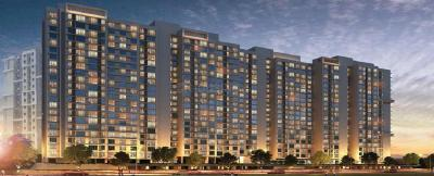 Gallery Cover Image of 1060 Sq.ft 2 BHK Apartment for buy in Godrej Nest, Kandivali East for 14500000
