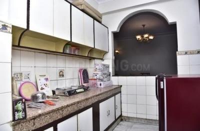 "Kitchen Image of Samriti Nest Delhi €"" A Block Freedom Fighter Enclave in Said-Ul-Ajaib"