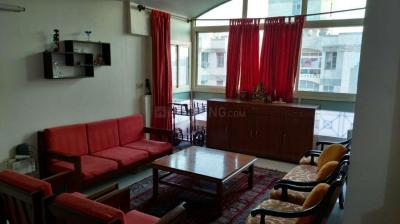 Gallery Cover Image of 1400 Sq.ft 3 BHK Apartment for buy in Jasola for 25000000