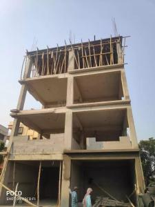 Gallery Cover Image of 956 Sq.ft 2 BHK Independent Floor for buy in New Town for 4493000