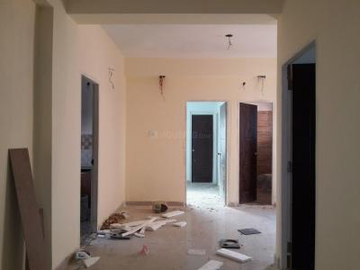 Gallery Cover Image of 908 Sq.ft 2 BHK Apartment for rent in Rajarhat for 10000