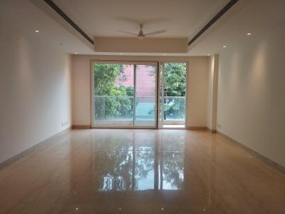 Gallery Cover Image of 2500 Sq.ft 4 BHK Independent Floor for rent in Hauz Khas for 200000