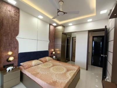 Gallery Cover Image of 500 Sq.ft 1 BHK Apartment for buy in Samar Heights, Wadala for 12000000