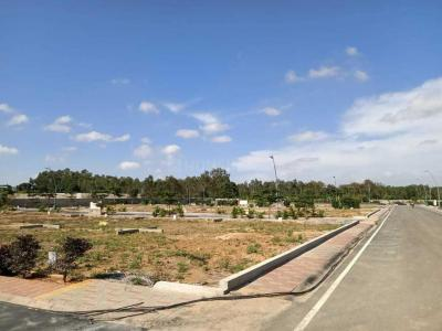 1200 Sq.ft Residential Plot for Sale in Thippasandra, Bangalore