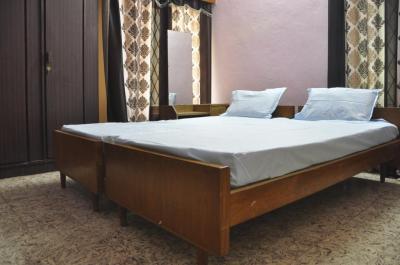 Bedroom Image of Flat No 3 Coromandal Apt in Ameerpet