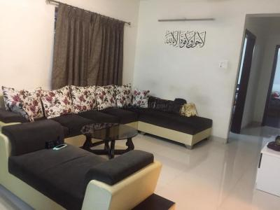 Gallery Cover Image of 1100 Sq.ft 2 BHK Apartment for rent in NIBM  for 20000