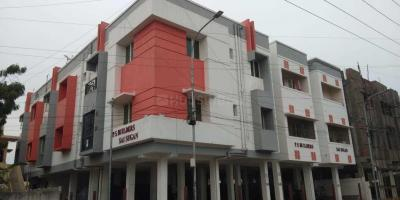 Gallery Cover Image of 1258 Sq.ft 3 BHK Apartment for buy in Madipakkam for 5500000