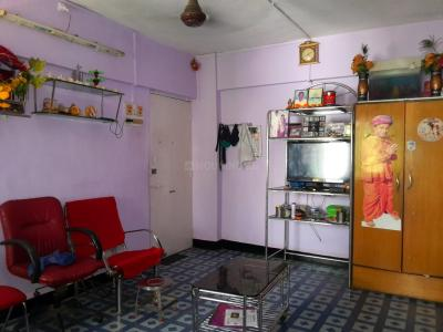 Gallery Cover Image of 400 Sq.ft 1 RK Apartment for buy in Ghatkopar West for 7500000