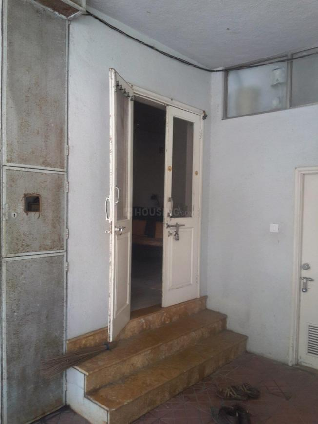 Main Entrance Image of 2400 Sq.ft 3.5 BHK Independent House for buy in Wakad for 14800000