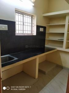 Gallery Cover Image of 600 Sq.ft 2 BHK Independent House for rent in Perungalathur for 8000