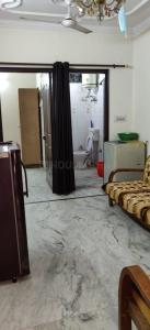 Gallery Cover Image of 500 Sq.ft 1 BHK Independent Floor for rent in Kalkaji for 15000