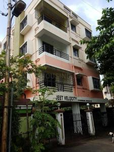 Gallery Cover Image of 1127 Sq.ft 3 BHK Apartment for buy in Jeet Velocity, Hussainpur for 5100000