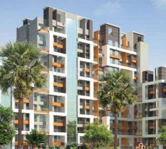 Gallery Cover Image of 700 Sq.ft 1 BHK Apartment for buy in Om Sai Sankul, Titwala for 2800000