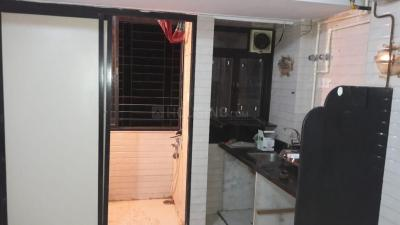 Gallery Cover Image of 180 Sq.ft 1 RK Apartment for buy in Andheri East for 6000000