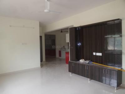Gallery Cover Image of 1500 Sq.ft 3 BHK Apartment for rent in AR Sri Guru Nandanam , Halanayakanahalli for 26000
