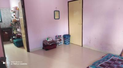 Hall Image of 1rk Roommate in Wagholi