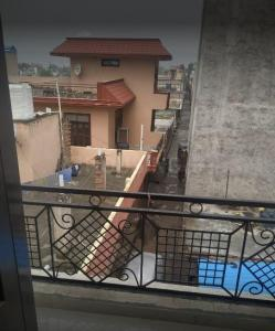 Balcony Image of Raghav PG in Vasundhara