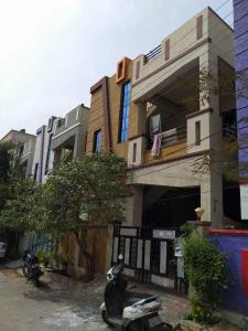 Gallery Cover Image of 1100 Sq.ft 2 BHK Independent House for rent in Nagaram for 6000