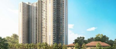 Gallery Cover Image of 570 Sq.ft 2 BHK Apartment for buy in Thane West for 7400000