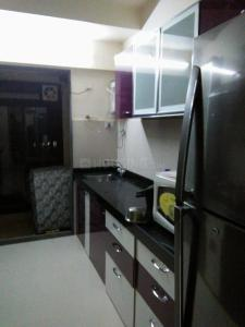 Gallery Cover Image of 650 Sq.ft 2 BHK Apartment for rent in Sakinaka for 43000
