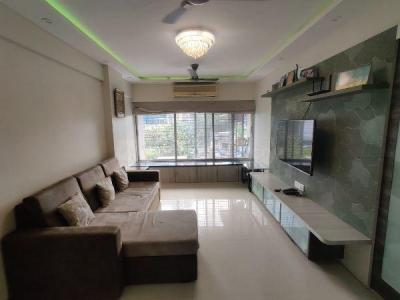 Gallery Cover Image of 700 Sq.ft 2 BHK Apartment for rent in Sumer NagarNo1, Borivali West for 45000