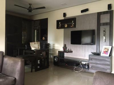 Gallery Cover Image of 997 Sq.ft 2 BHK Apartment for rent in Wadala for 60000