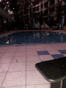 Swimming Pool Image of PG 5273534 Andheri East in Andheri East