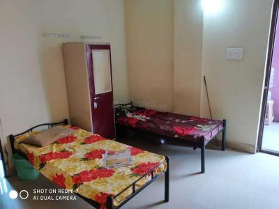 Bedroom Image of New Balaji PG in Viman Nagar