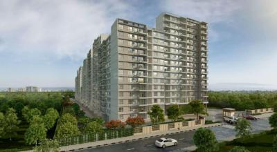 Gallery Cover Image of 1103 Sq.ft 2 BHK Apartment for buy in Hosahalli for 5700000