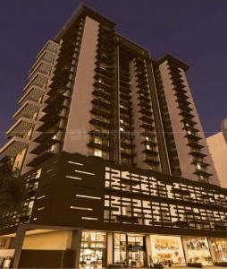 Gallery Cover Image of 703 Sq.ft 2 BHK Apartment for buy in Bandra East for 23900000