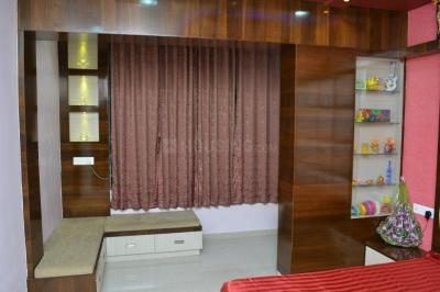 Gallery Cover Image of 1065 Sq.ft 2 BHK Apartment for rent in Kamothe for 17000