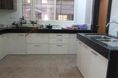 Kitchen Image of G01, T3 Gera Skyville in Kharadi