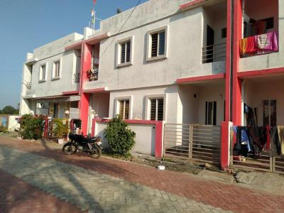 Gallery Cover Image of 900 Sq.ft 2 BHK Villa for buy in Mansa Vaidyanath Dham by Mansa Builders & Developers, Bhanpur for 2200000
