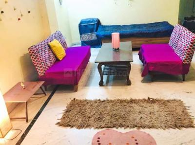 Gallery Cover Image of 900 Sq.ft 2 BHK Independent Floor for rent in Lajpat Nagar for 22500