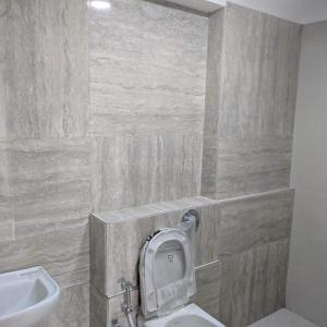 Bathroom Image of PG 4443514 Thane West in Thane West
