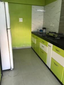 Kitchen Image of Meridian Stays in Powai
