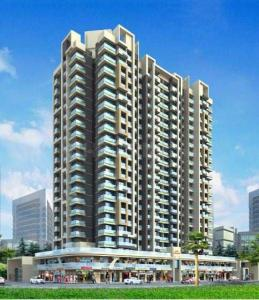 Gallery Cover Image of 705 Sq.ft 1 BHK Apartment for buy in Amar Vinay Heritage, Mira Road East for 5349000