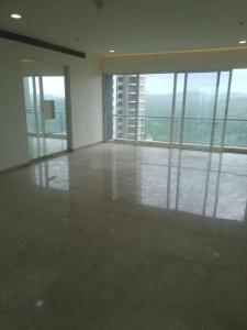 Gallery Cover Image of 3195 Sq.ft 4 BHK Apartment for rent in Goregaon East for 140000