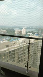 Gallery Cover Image of 2475 Sq.ft 3 BHK Apartment for buy in Rajesh  Raj Grandeur, Powai for 46300000