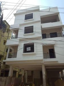 Gallery Cover Image of 1288 Sq.ft 3 BHK Apartment for buy in Tollygunge for 7084000