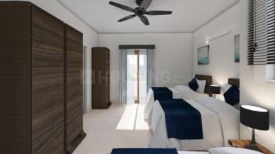 Bedroom Image of PG 5515035 Vadapalani in Vadapalani