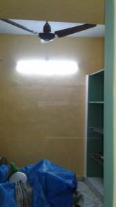 Gallery Cover Image of 300 Sq.ft 1 RK Independent Floor for rent in Kundrathur for 3500