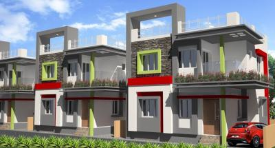 Gallery Cover Image of 770 Sq.ft 2 BHK Independent House for buy in Kalyanpur for 2499000