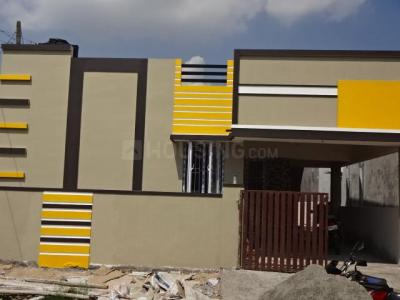 Gallery Cover Image of 830 Sq.ft 2 BHK Independent House for buy in Kovilpalayam for 2900000